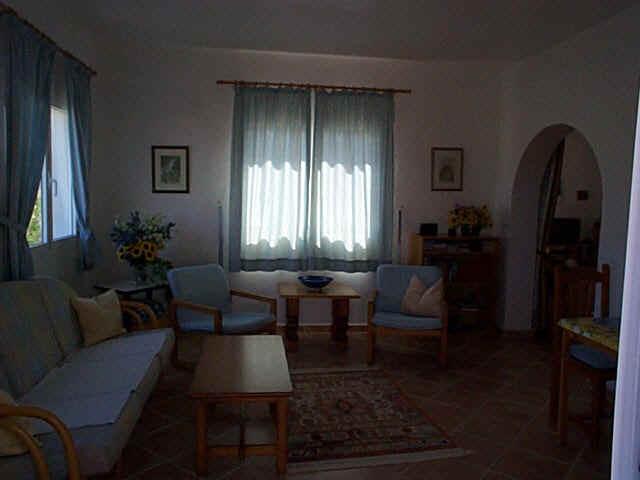 Interiores De Casas Sencillas Pero Bonitas
