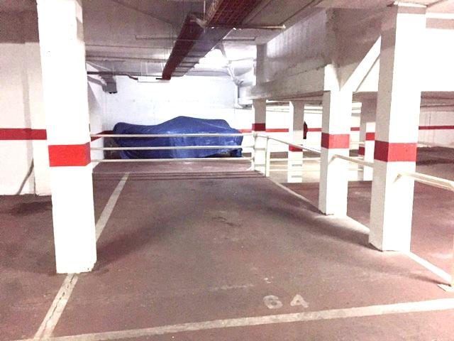 Inmuebles en parque natural cabo de gata san jose nijar - Simulador gastos compra plaza garaje ...
