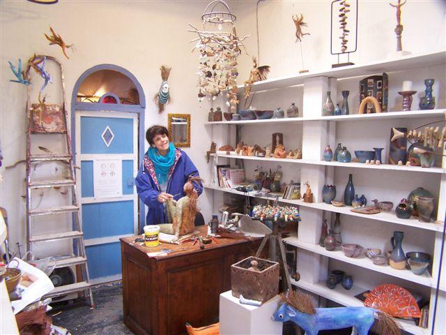 Taller de sophie arte y artesania njar almera espaa for Taller de artesanias